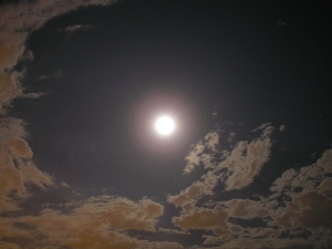 Moon in Clouds 2010-RC