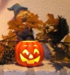 Jolly Pumpkin by rlc