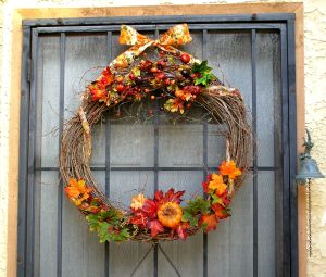 welcome fall by RLC